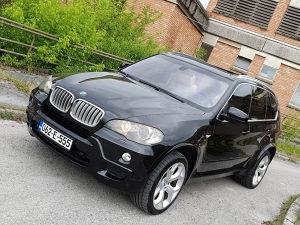 BMW X5 M 3.5d X-drive