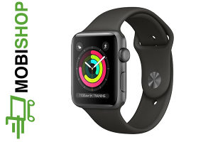 Apple Watch Series 3 MR352 38mm Grey