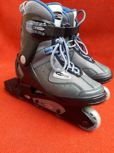 ROLE ROSLE hy skate 36-37 silikonski tockici