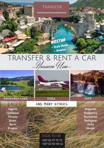Transfer prevoz