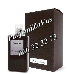 Franck Boclet Cocaine 100ml EDP ... U 100 ml