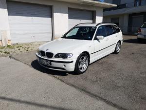 bmw e46 318d facelift