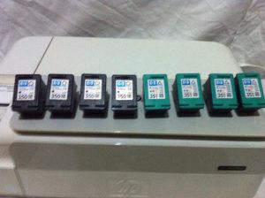 HP PRINTER!!!