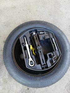Rezervna guma pežo 308