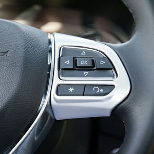 Hroma Detalji za Volan VW Golf MK6 Jetta Passat B7 CC