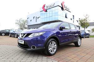 Nissan Qashqai 1.5 DCI Acenta Business Edition