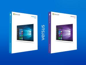 Systemski CD WINDOWS 10 dvije verzije