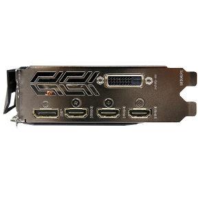 Graficka kartica GIGABYTE GTX 1050ti/GTX1050ti 4GB