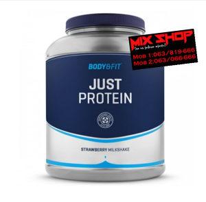 JUST PROTEIN WHEY 2kg Jagoda Proteini Kreatin Masu
