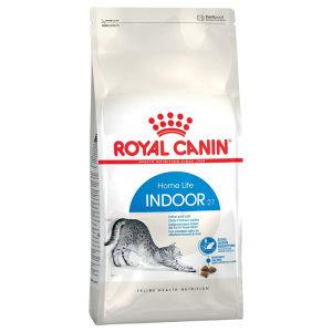 ROYAL CANIN Indoor hrana za kućne mačke 2kg