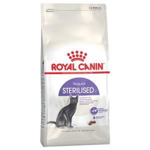 ROYAL CANIN Sterilised hrana za sterilisane mačke 2kg