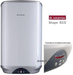 Ariston električni bojler SHAPE ECO 80l