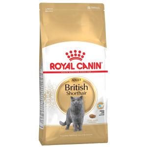 ROYAL CANIN British Shorthair hrana za mačke 2kg