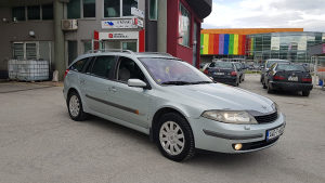 Renault Laguna 2001 god. 1.9 dci... Reg do 4/2020
