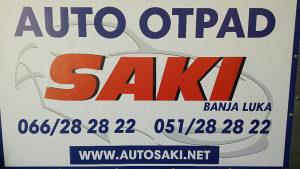 Posao - Radnik na auto otpadu Saki