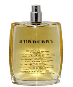 Burberry for men  100ml/Tester