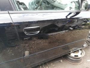 Audi a4 b7 prednja desna vrata zadnja desna vrata