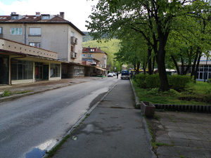 Poslovni prostor lokacija Ilidža-Hrasnica