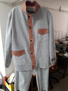 Odijelo za varioca