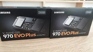 AKCIJA SAMSUNG 250GB 970 EVO Plus M.2