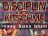 Disciplina Kičme LP / Gramofonska ploča - Neotpakovano