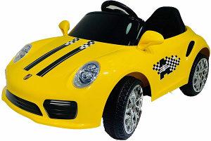 Auto na akumulator/bateriju za djecu PORSCHE 911
