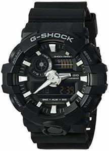 CASIO G-SHOCK GA-700-7A