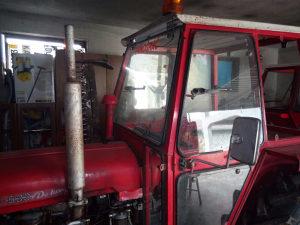 Traktor IMT- 533