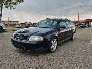Audi A6 2.4 Uvoz CH