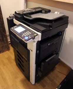 A3,PRINTER,KOPIR,SKENER BIZHUB 282