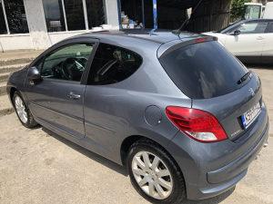 Peugeot 207 1.6. dizel 2010 god.