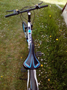 Biciklo TIANBEN