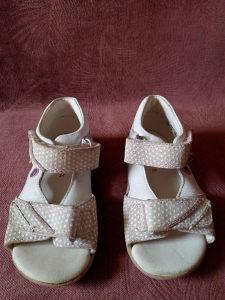 Sandale za djevojčice Elefanten br 24