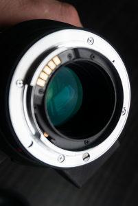 Sigma AF 180MM F3.5 EX APO DG Macro Sony Alpha