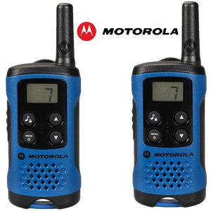 MOTOROLA Radio stanica TLKR T40-Toki Voki Stanice