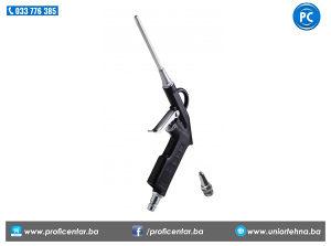FERM Pištolj za ispuhivanje ATM1050
