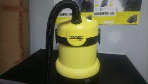 Karcher usisivač mokro-suho praone