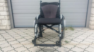 Aktivna invalidska kolica Otto Bock Motus Sirina  48cm