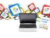 Laptop HP Revolve 810 G2; i7-4600u; 8GB RAM; SSD; Touch