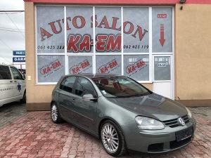 Volkswagen Golf 1.9 77KW Garancija na vozilo!