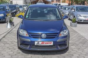 VW Golf V 1,9