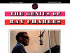 Ray Charles LP / Gramofonska ploča Novo,Neotpakovano