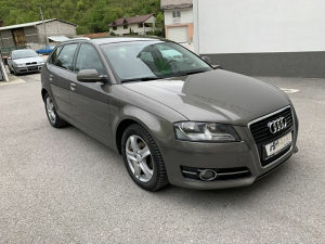 Audi A3 2011 1.6 tdi Uvoz Cijena do registracije