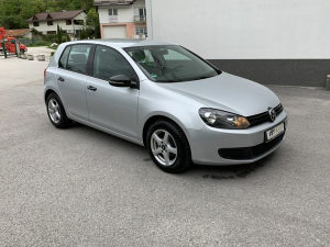 Volkswagen Golf 2011 DSG Automatic Top stanje