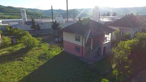 Prodaje se kuća i zemljište: ILIJAŠ - BOSANSKI PUT 81