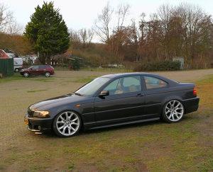 BMW X5 X6 FELGE 19-ke SA GUMAMA ORIGINAL STYLING 257