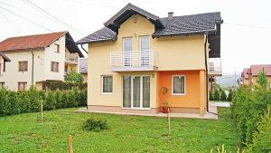 Kuća novije gradnje - Ilidža - Doglodi - 140 m2