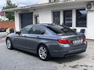 BMW   F10   525 D