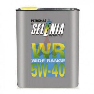 Ulje Selenia WR Diesel 5W40 2L
