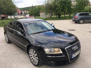 Audi A8 4.2 Quattro(127.000km presao)